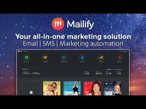 Introducing Mailify Sunrise