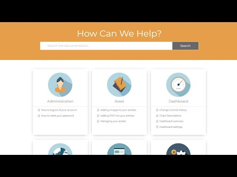 Best FAQs, Documents, and Knowledge Base for WordPress