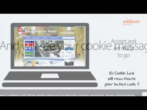 EU Cookie Law for WordPress