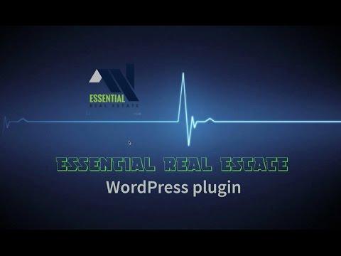 The Best Free WordPress Real Estate Plugin For You - Essential Real Estate Plugin