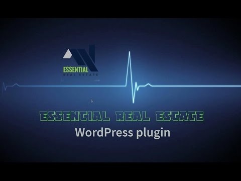 The Best Free WordPress Real Estate Plugin For You - Essential Real Estate Plugin