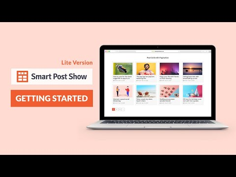 Smart Post Show - Getting Started