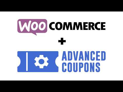 Advanced Coupons for WooCommerce Overview