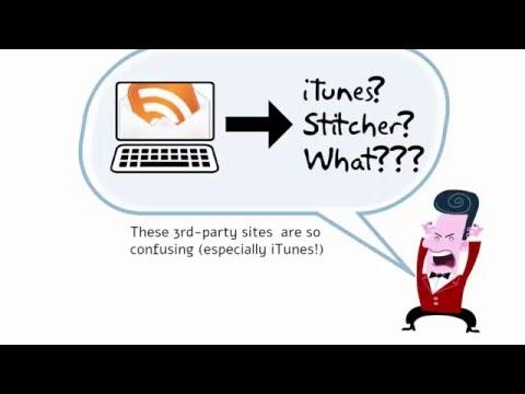 CoolCastPlayer.com: Prettiest Podcast & Audio Player