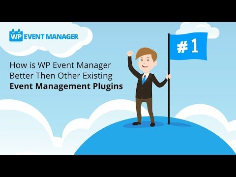 WP Event Manager - A Free Event Management WordPress Plugin