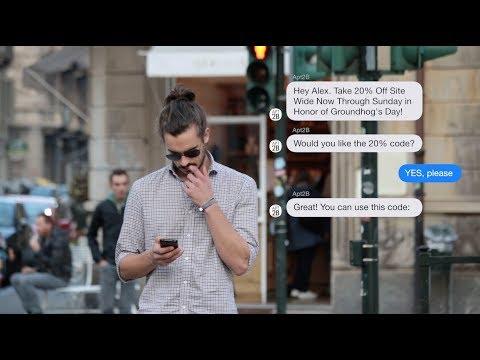 Octane AI - Facebook Messenger Bot for Shopify Merchants