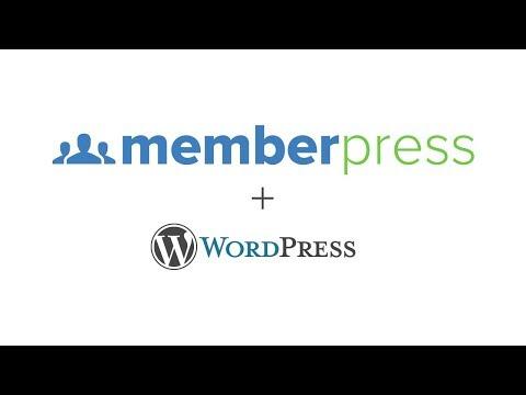 MailChimp Subscriber to MemberPress Member (Zapier)