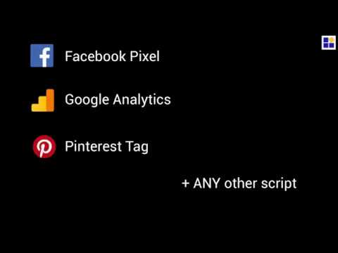 PixelYourSite Free WordPress Plugin: Facebook Pixel, Google Analytics, Pinterest Tag
