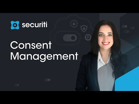 Cookie Consent Management for Global Cookie Compliance | Securiti