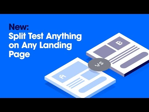 AB Testing Made Easy with Leadpages Split Testing Tool