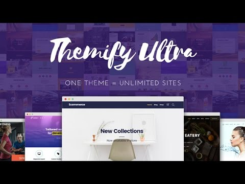 Themify Ultra Complete Guide