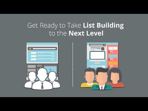 Make Your Website Smarter, Build Your List Faster: SmartLinks by Thrive Leads