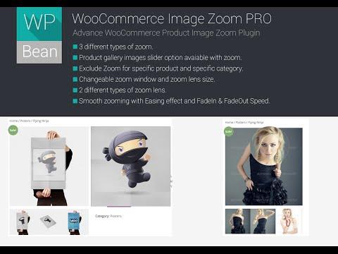 WooCommerce Zoom Magnifier Plugin   WPB WooCommerce Image Zoom PRO