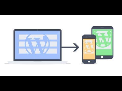 Build WordPress Mobile Apps with AppPresser