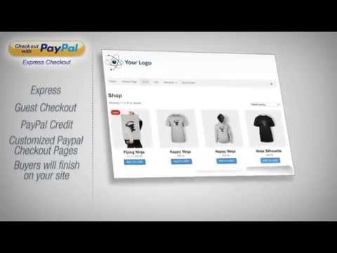 PayPal for WooCommerce - Benefits of Express Checkout