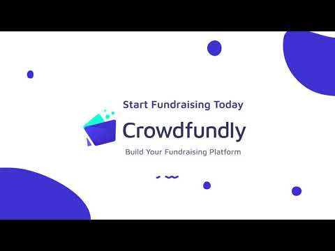 Introducing Crowdfundly: All-In-One Digital Fundraising Solution
