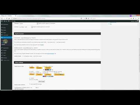 PayPal Donation Plugin for WordPress