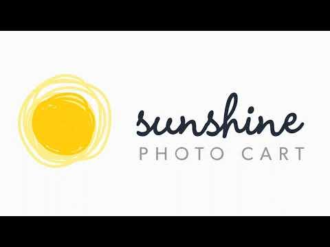 Sunshine Photo Cart Promo Video