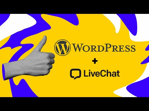 LiveChat for WordPress - How To Add Live Chat In WordPress - Best Live Chat Plugin For Your Website