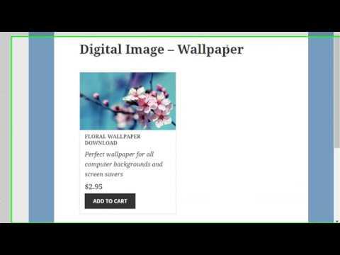 Sell Digital Media Files Using the WordPress Shopping Cart Plugin