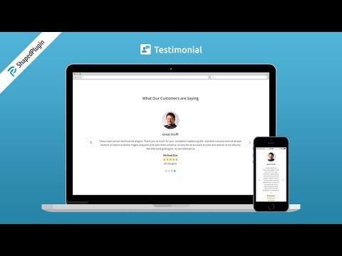 Testimonial™ - Getting Started