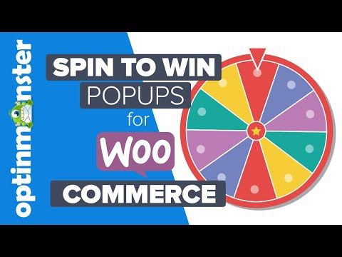 How to Create a Spin-to-Win Coupon Popup for WooCommerce (The EASY Way)