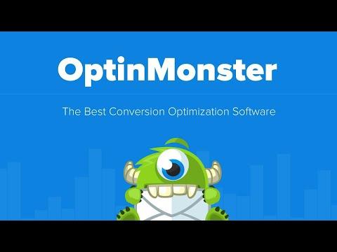 OptinMonster - The Best Conversion Optimization Software