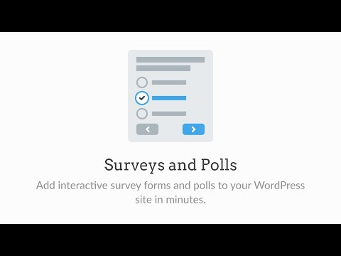 Surveys and Polls Addon by WPForms