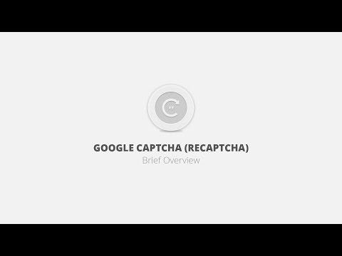reCaptcha by BestWebSoft WordPress Plugin - Brief Overview