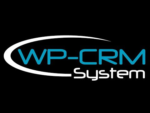 WP-CRM System Intro