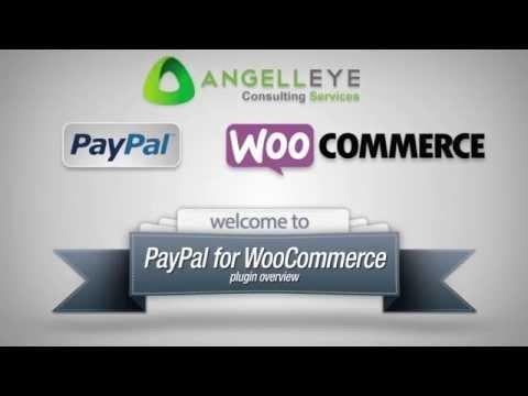 PayPal for WooCommerce WordPress Plugin
