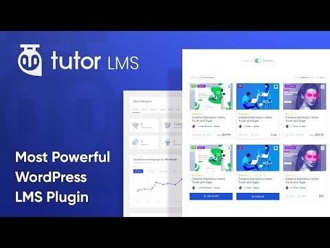 Tutor LMS Overview: The Complete eLearning Solution on WordPress