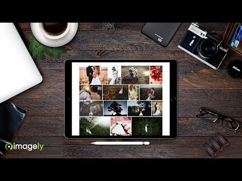 Proof & Sell Photos w/ WordPress