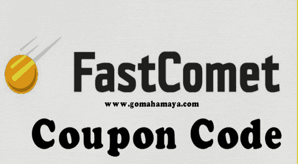 fastcomet coupon