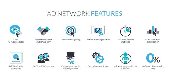 hilltopads network feature