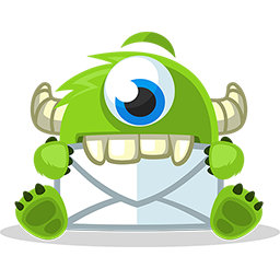 Optinmonster mascot logo
