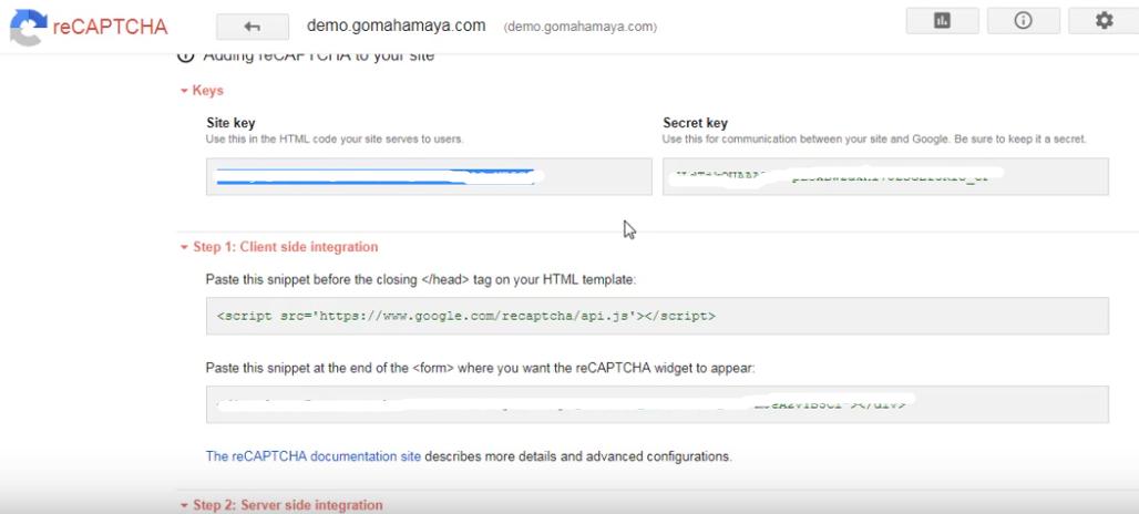 9 Best Captcha Plugins for WordPress 2019 - Gomahamaya