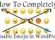 How To Completely Disable Emojis In WordPress