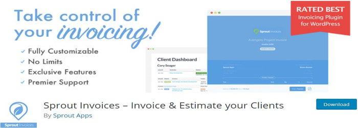 Best WooCommerce PDF Invoices Plugins For WordPress Gomahamaya - Invoice generator plugin for wordpress