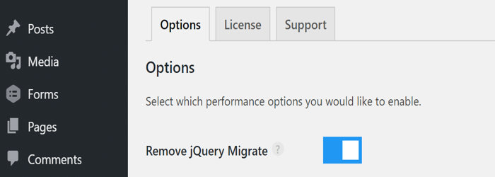 How To Remove jQuery Migrate From WordPress - Gomahamaya