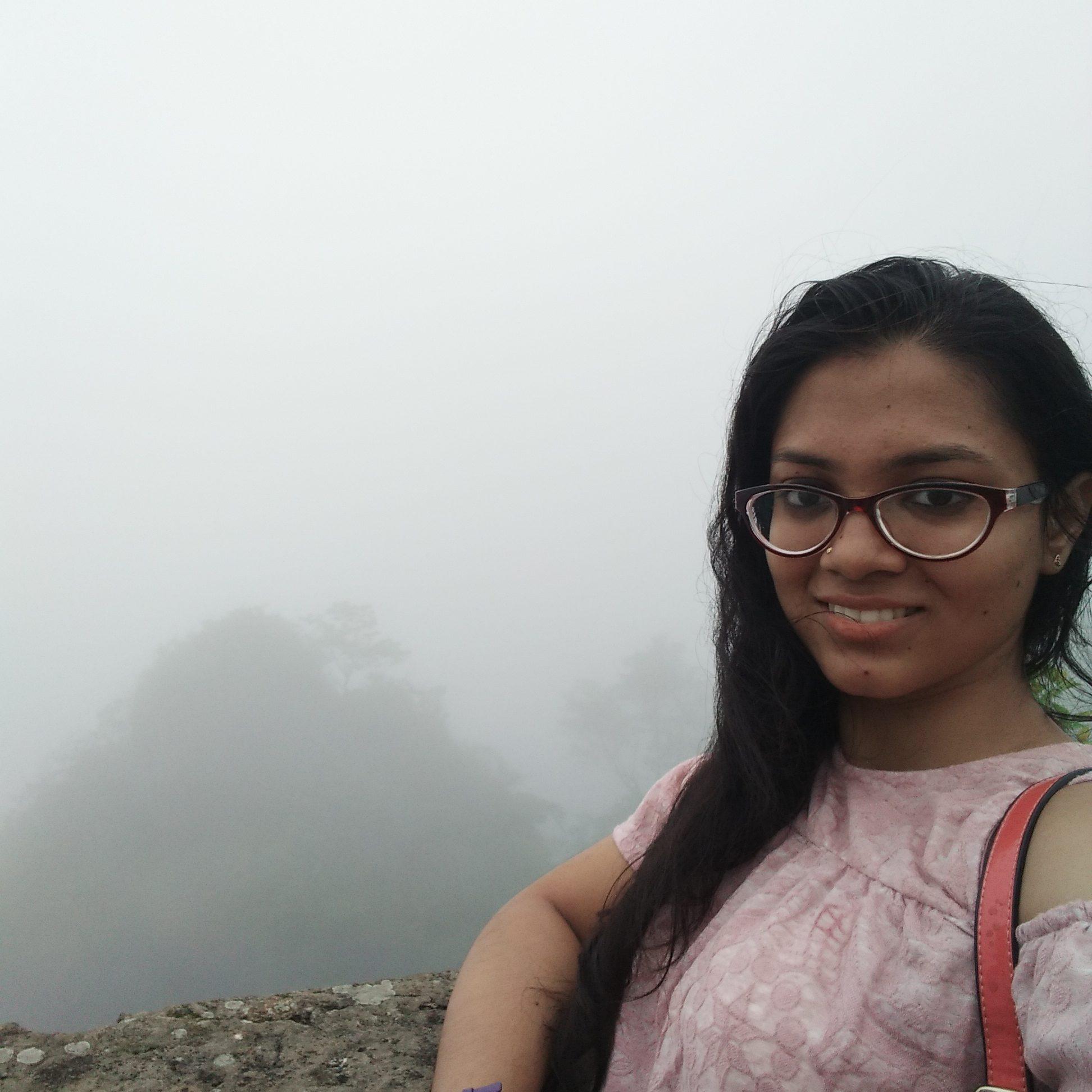 Akansha Priyadarshi