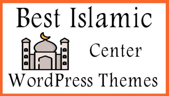 Best Islamic WordPress Themes