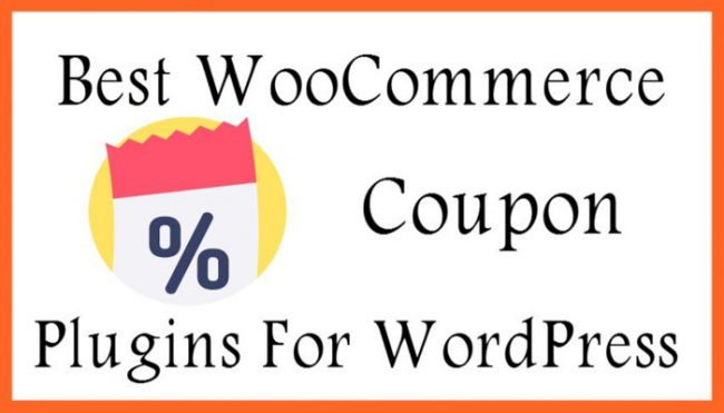 Best Woocommerce Coupon Plugins For WordPress