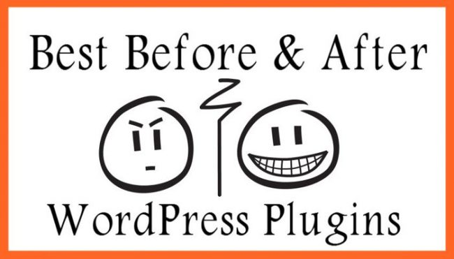 Best Before And After WordPress Plugins