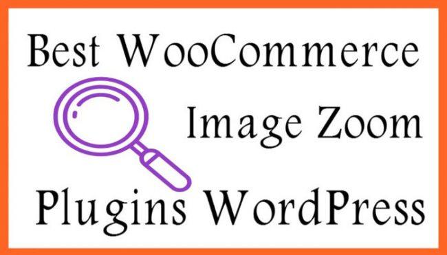 Best WooCommerce Image Zoom Plugins