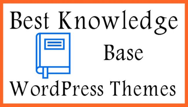 Best WordPress Knowledge Base Themes