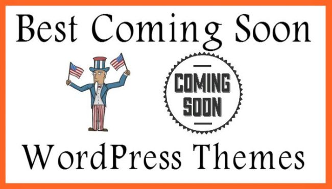 Best Coming Soon WordPress Themes