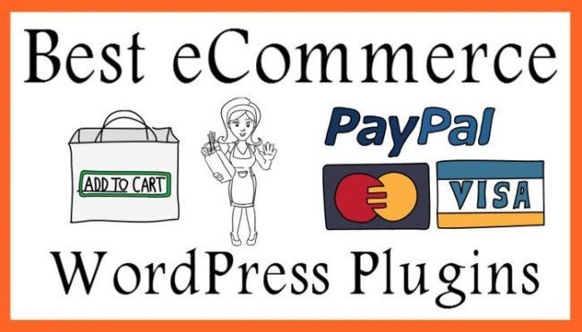 Best WordPress eCommerce Plugins