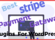 Best Stripe Payment Gateway Plugins For WordPress