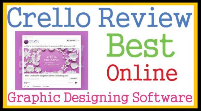 Crello Review Free Best Online Graphic Designing Software